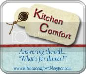 Kitchen Comfort