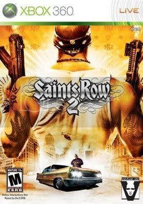 Saints Row 2 Pictures, Images and Photos
